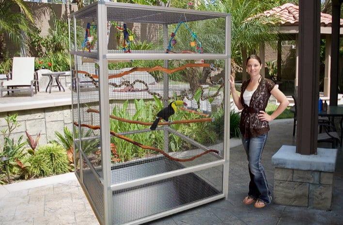 custom-bird-aviary
