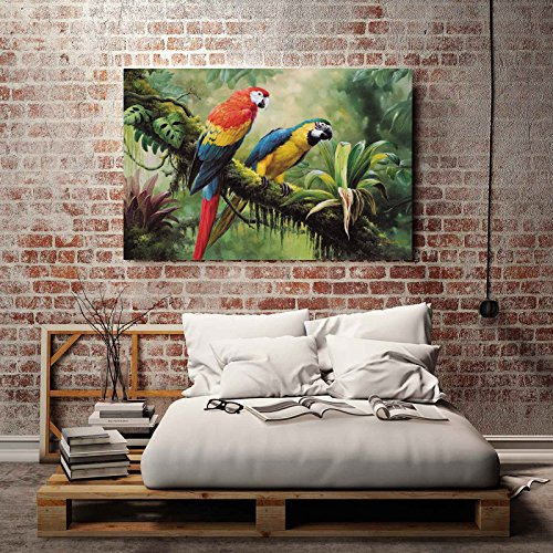 24 X36 Hd Canvas Print Home Decor Art Painting No Frame