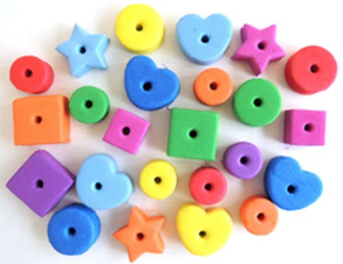 Bonka-Bird-Toys-60-pc-Colored-Foam-Beads-Bird-Toy-Parrot-Parts-Craft-Charms-Chewy-0-0