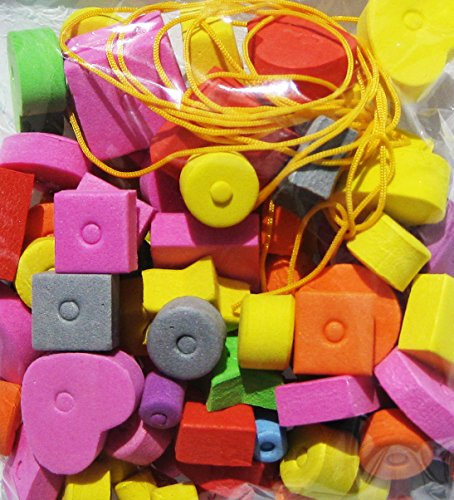 Bonka-Bird-Toys-60-pc-Colored-Foam-Beads-Bird-Toy-Parrot-Parts-Craft-Charms-Chewy-0