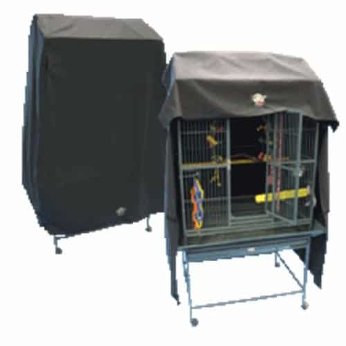 Cage-Cover-Model-2422PT-for-Play-Top-Cage-Cozzy-Covers-parrot-bird-cages-toy-toys-0