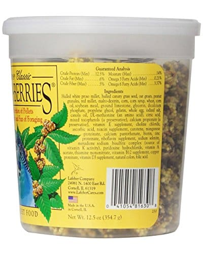 Lafeber-Classic-Nutri-Berries-for-Parakeets-125-oz-Tub-0-1