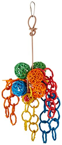 Paradise-5-by-12-Inch-Vibrant-Clusters-Pet-Toy-Small-0-0