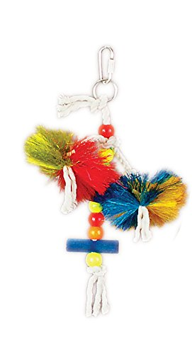 Prevue-Pet-Products-Tropical-Teasers-Bahama-Mama-Bird-Toy-Multicolor-0