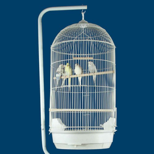 Princeville-Palace-Bird-Cage-21W-x-16D-x-56H-With-Stand-or-Without-or-Stand-Only-2-Colors-Available-0-1