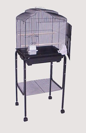 Rolling-Stand-for-Bird-Cage-Stand-Only-0