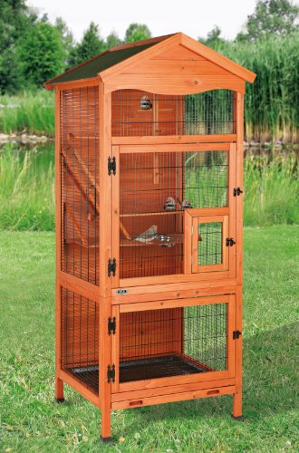 TRIXIE-Pet-Products-Aviary-Birdcage-0-0