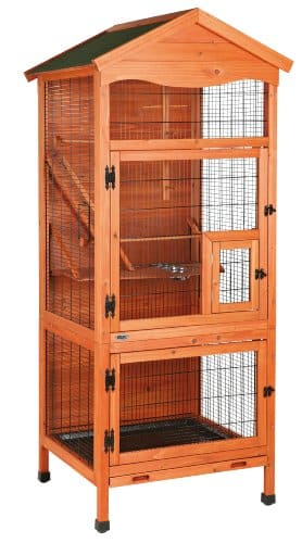 TRIXIE-Pet-Products-Aviary-Birdcage-0