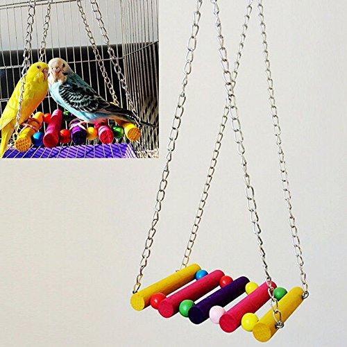 Vktech-Pet-Bird-Parrot-Parakeet-Budgie-Cockatiel-Cage-Hammock-Swing-Toy-Hanging-Toy-0-0
